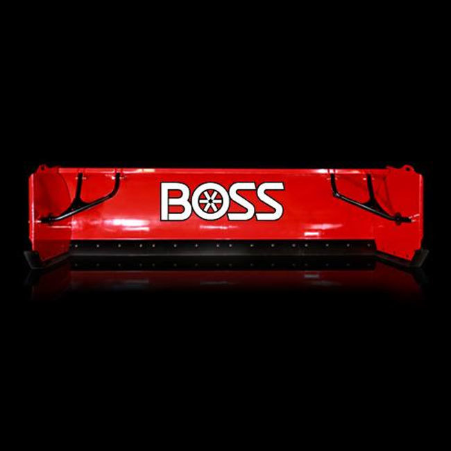 BOSS SNOWPLOW, 12
