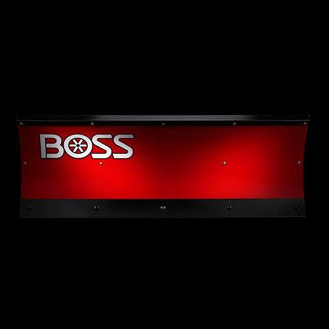 BOSS SNOWPLOW 6