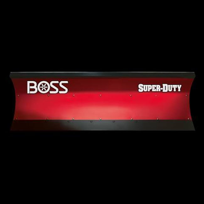 STB03166 - BOSS SNOWPLOW 7
