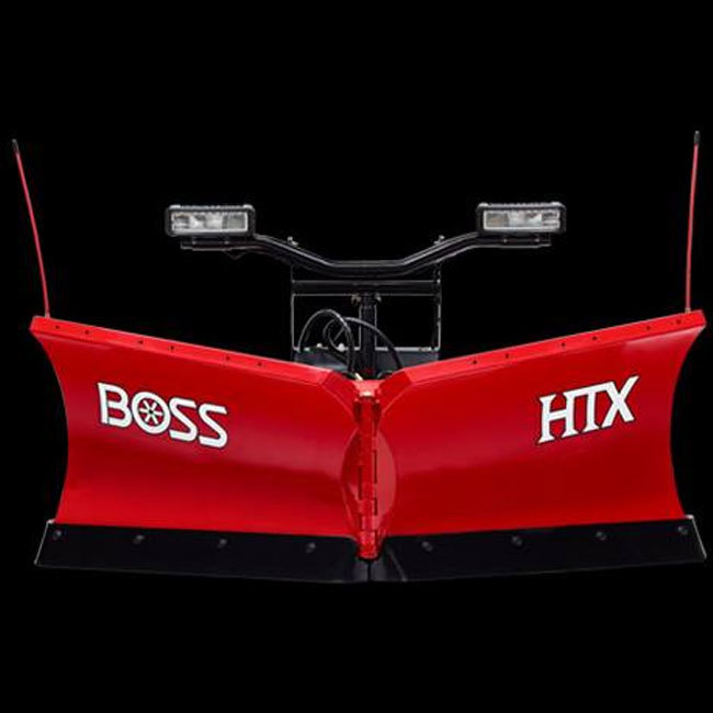 BOSS SNOWPLOW 7