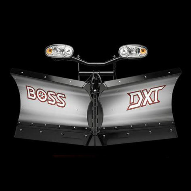 BOSS SNOWPLOW 9