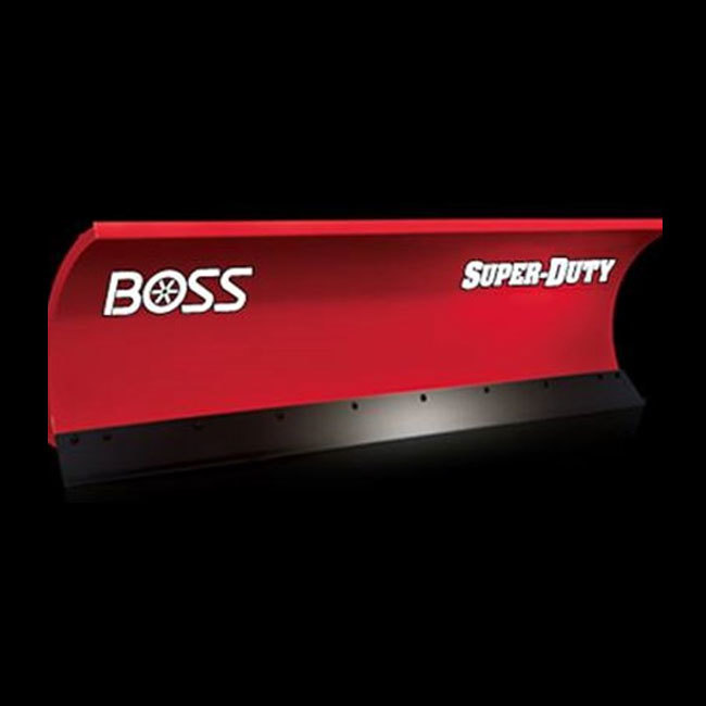STB03236 - BOSS SNOWPLOW 9