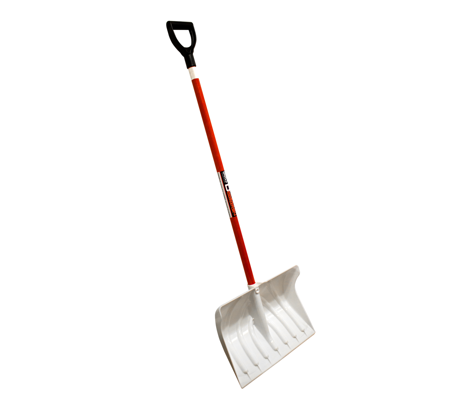 MSC21809A - BOSS SNOWPLOW - SNOW DOMINATOR SCOOP SHOVEL Image