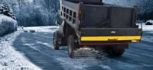 SNO-EX SP2200 SALT SPREADER Image