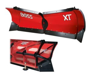 MSC08063B - BOSS BLADE WING EXTENSION KIT V-XT, V-DXT Image